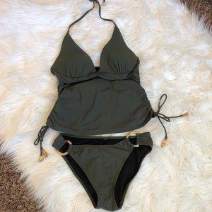 Other - 2 piece swim suit